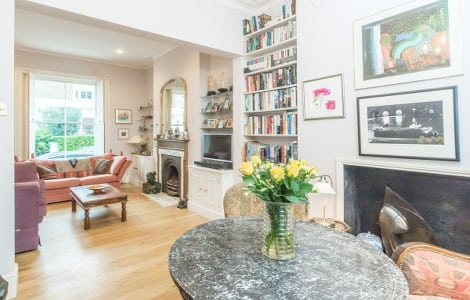Short term rentals- London